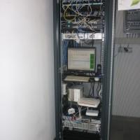Armadio dati EDP e TL